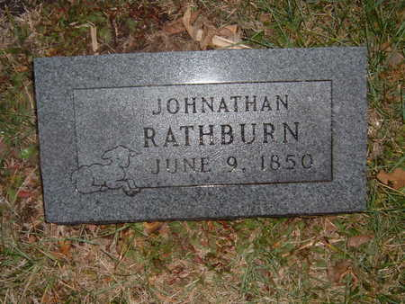 RATHBUN, JOHNATHAN - Polk County, Iowa | JOHNATHAN RATHBUN