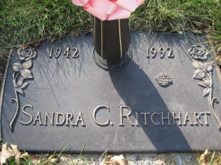RITCHHART, SANDRA C - Polk County, Iowa | SANDRA C RITCHHART