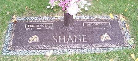 SHANE, TERRANCE L. - Polk County, Iowa | TERRANCE L. SHANE