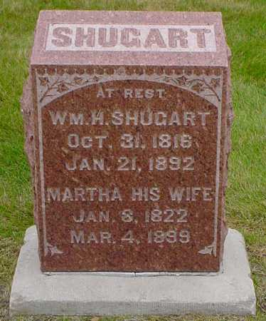SHUGART, MARTHA - Polk County, Iowa | MARTHA SHUGART
