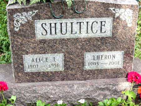 SHULTICE, THERON - Polk County, Iowa | THERON SHULTICE