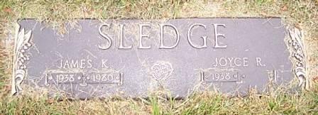 SLEDGE, JAMES K. - Polk County, Iowa | JAMES K. SLEDGE