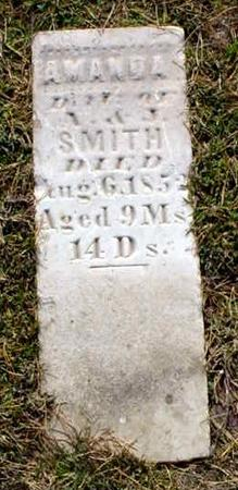 SMITH, AMANDA - Polk County, Iowa | AMANDA SMITH