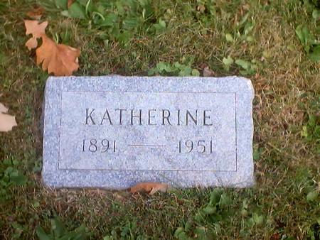 STEWART, KATHERINE - Polk County, Iowa | KATHERINE STEWART