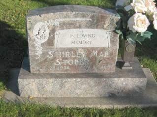 STOBER, SHIRLEY - Polk County, Iowa | SHIRLEY STOBER