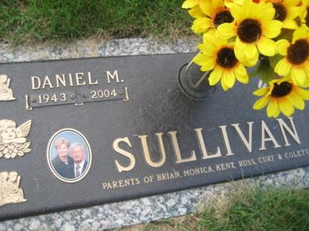 SULLIVAN, DANIEL M - Polk County, Iowa | DANIEL M SULLIVAN