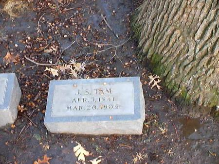 TAM, JOSEPH S. - Polk County, Iowa | JOSEPH S. TAM