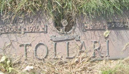 TOLLARI, ARMOND J - Polk County, Iowa | ARMOND J TOLLARI