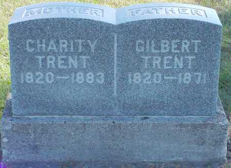 TRENT, CHARITY - Polk County, Iowa | CHARITY TRENT