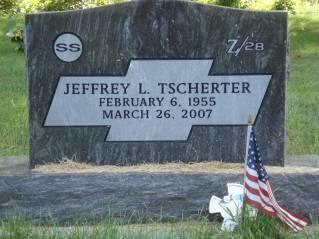 TSCHERTER, JEFFREY - Polk County, Iowa | JEFFREY TSCHERTER