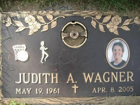WAGNER, JUDITH A - Polk County, Iowa | JUDITH A WAGNER
