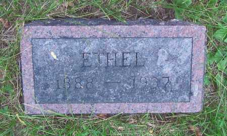 WARREN, ETHEL - Polk County, Iowa | ETHEL WARREN
