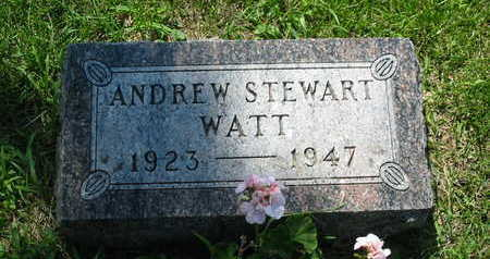 WATT, ANDREW - Polk County, Iowa | ANDREW WATT