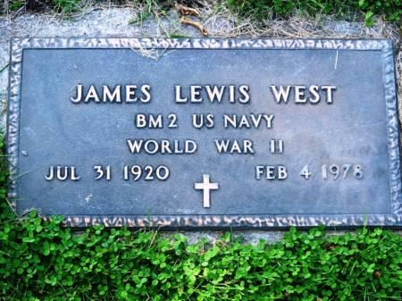 WEST, JAMES, LEWIS - Polk County, Iowa | JAMES, LEWIS WEST