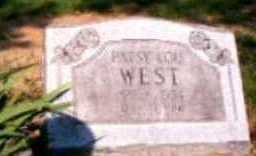 WEST, PATSY LOU - Polk County, Iowa | PATSY LOU WEST