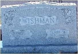 LOVING WISHMAN, PEARL MAE - Polk County, Iowa | PEARL MAE LOVING WISHMAN