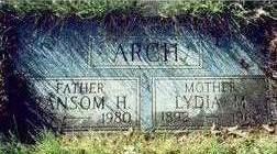 ARCH, LYDIA MAE - Pottawattamie County, Iowa | LYDIA MAE ARCH