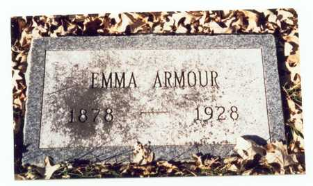 ARMOUR, EMMA - Pottawattamie County, Iowa | EMMA ARMOUR