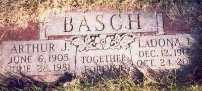 SMITH BASCH, LADONA L. - Pottawattamie County, Iowa | LADONA L. SMITH BASCH