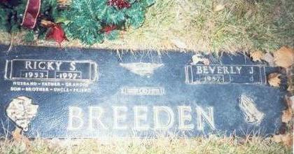BREEDEN, RICKY S. - Pottawattamie County, Iowa | RICKY S. BREEDEN