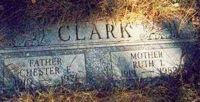 CLARK, RUTH I. - Pottawattamie County, Iowa | RUTH I. CLARK