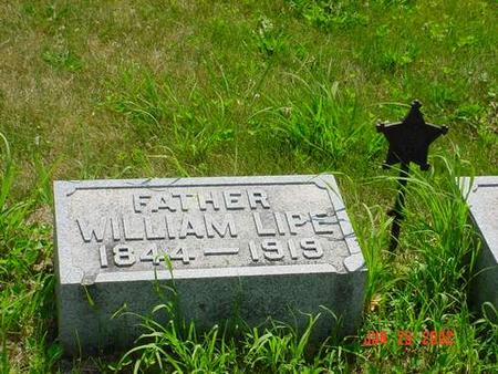 COCKLIN, WILLIAM LIPE - Pottawattamie County, Iowa | WILLIAM LIPE COCKLIN