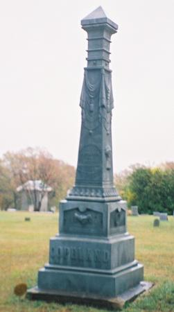 COPELAND, MABLE EDITH - Pottawattamie County, Iowa | MABLE EDITH COPELAND