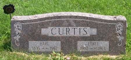 CURTIS, ETHEL - Pottawattamie County, Iowa | ETHEL CURTIS