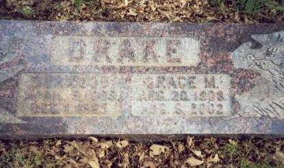 DRAKE, DURWOOD - Pottawattamie County, Iowa | DURWOOD DRAKE