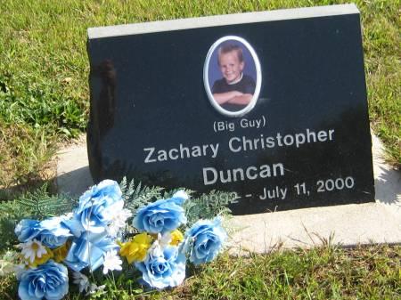 DUNCAN, ZACHARY CHRISTOPHER - Pottawattamie County, Iowa | ZACHARY CHRISTOPHER DUNCAN