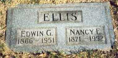 ELLIS, NANCY E. - Pottawattamie County, Iowa | NANCY E. ELLIS