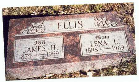 ELLIS, LENA L. - Pottawattamie County, Iowa | LENA L. ELLIS