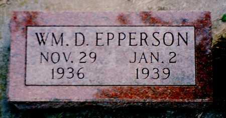 EPPERSON, WM D.