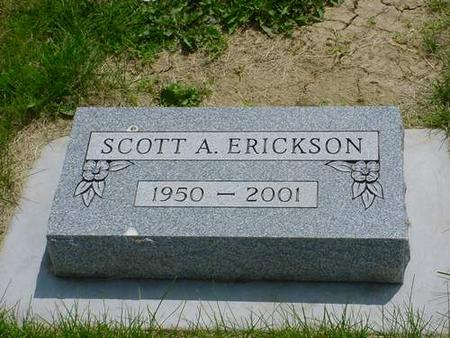 ERICKSON, SCOTT A. - Pottawattamie County, Iowa | SCOTT A. ERICKSON