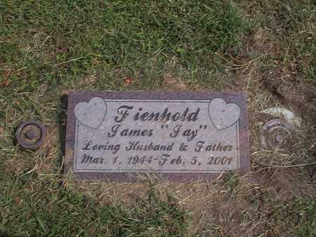 FIENHOLD, JAMES