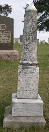 FRAZIER, HENDERSON - Pottawattamie County, Iowa | HENDERSON FRAZIER
