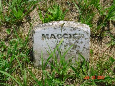 GAMBLE, MAGGIE MAY - Pottawattamie County, Iowa | MAGGIE MAY GAMBLE