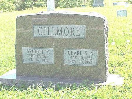 GILLMORE, CHARLES N. & BRIDGET V. - Pottawattamie County, Iowa | CHARLES N. & BRIDGET V. GILLMORE
