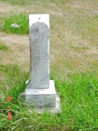 GOUDIE, EDGAR L. - Pottawattamie County, Iowa | EDGAR L. GOUDIE