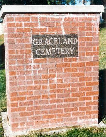 GRACELAND, CEMETERY - Pottawattamie County, Iowa | CEMETERY GRACELAND