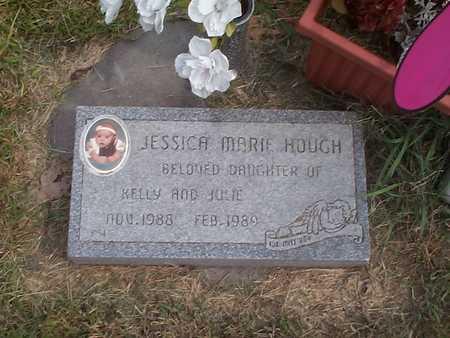 HOUGH, JESSICA MARIE - Pottawattamie County, Iowa | JESSICA MARIE HOUGH