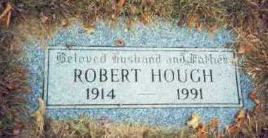 HOUGH, ROBERT - Pottawattamie County, Iowa | ROBERT HOUGH