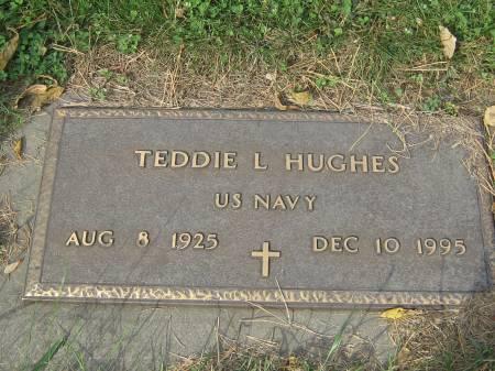 HUGHES, TEDDIE L. - Pottawattamie County, Iowa | TEDDIE L. HUGHES