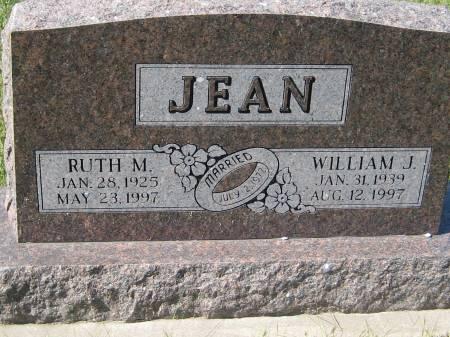 JEAN, WILLIAM J. - Pottawattamie County, Iowa | WILLIAM J. JEAN