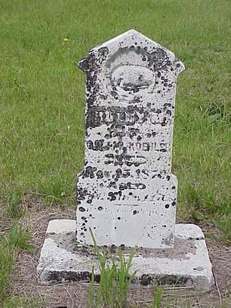 KOEHLER, HULDY M. - Pottawattamie County, Iowa | HULDY M. KOEHLER
