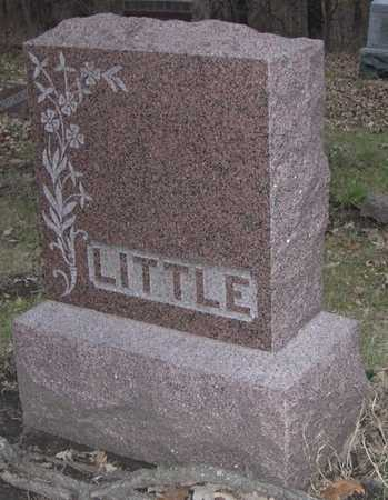 KUHN LITTLE, STELLA - Pottawattamie County, Iowa | STELLA KUHN LITTLE