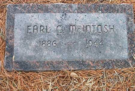 MCINTOSH, EARL - Pottawattamie County, Iowa | EARL MCINTOSH