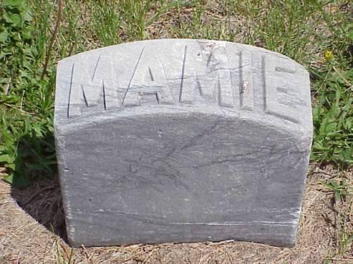 MCREYNOLDS, MAMIE - Pottawattamie County, Iowa   MAMIE MCREYNOLDS