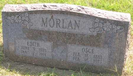 MORLAN, OSCE - Pottawattamie County, Iowa | OSCE MORLAN