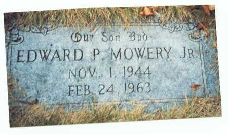 MOWERY, EDWARD PERRY JR. - Pottawattamie County, Iowa | EDWARD PERRY JR. MOWERY